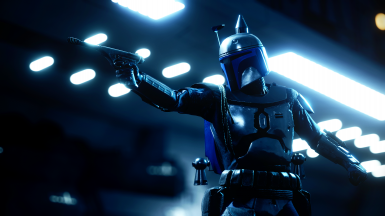 Sly's Ultimate Jango Fett