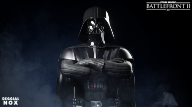 Revenge Of The Sith Darth Vader