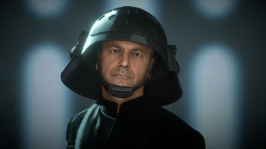 Death Star Trooper (ISB Replacement)