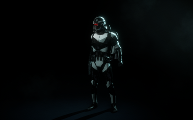 Jet Trooper to Shadow Trooper