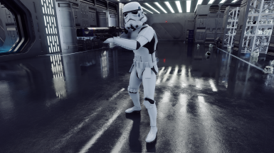 Updated Stormtrooper Pack
