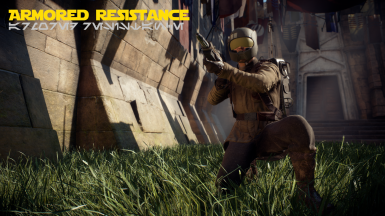 Armored Resistance