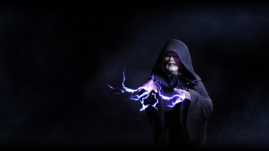 Improved Palpatine Sound Effects