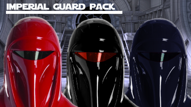 Imperial Guard Pack