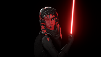Darth Talon (Updated)