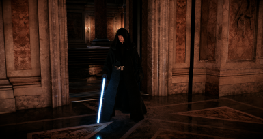 Dark Side Anakin Skywalker Replacer