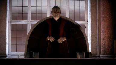 Post Windu Palpatine