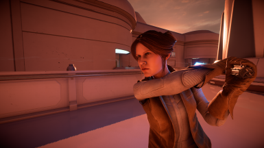 Leia with a saber (Update 2.0)