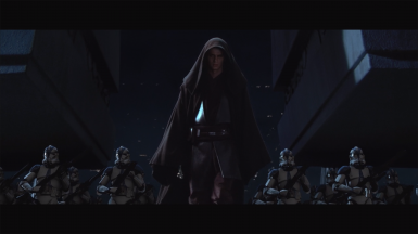 Main Menu Music - Execute Order 66 (The Jedi Temple March)