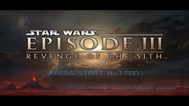 Galactic Conquest and ROTS Main Menu Frontend and EOR Screen Music