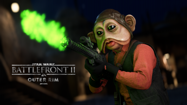 Outer Rim Heroes