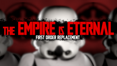 The Empire Is Eternal