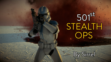 501st Stealth Ops