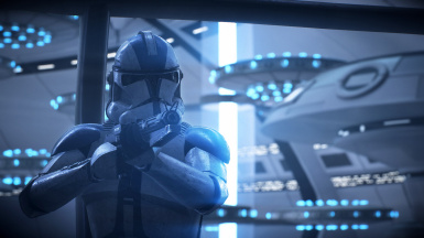 501st Legion by Orthohex