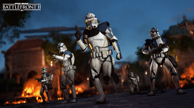 Ortho's 501st Legion
