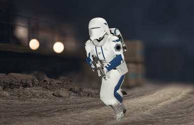501st First Order Legions Remastered
