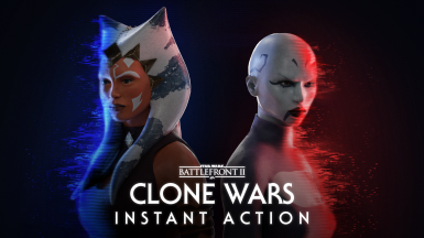 Clone Wars Instant Action