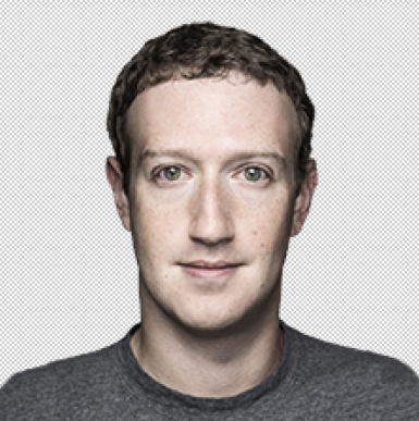 Mark Zuckerberg Separatist Announcer Replacer