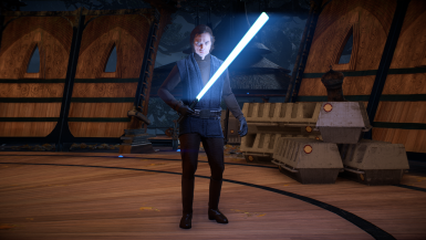 Yet another Anakin Mod