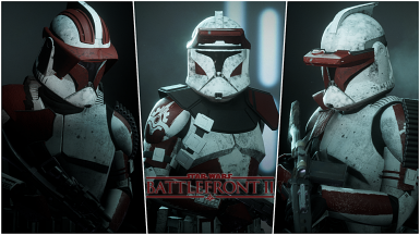 Phase 1 Coruscant Delegate Guards