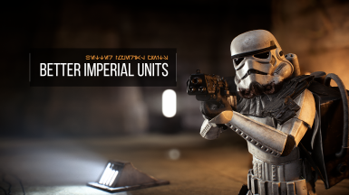 Better Imperial Units