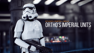 Ortho's Imperial Units