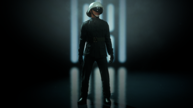 Rebel Honorguard - Selectable Skin