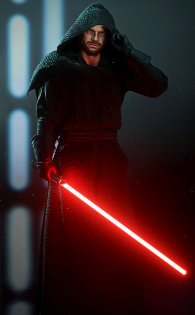 Alternative Luke