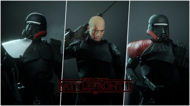 Inquisitor Clone Troopers