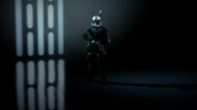 Elite Trooper Boba Fett