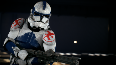 The Finest of the 501st - Echo's Return