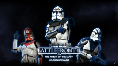 The Finest of the 501st - clonewarssaved