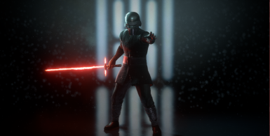 Kylo ren the last jedi with his mask