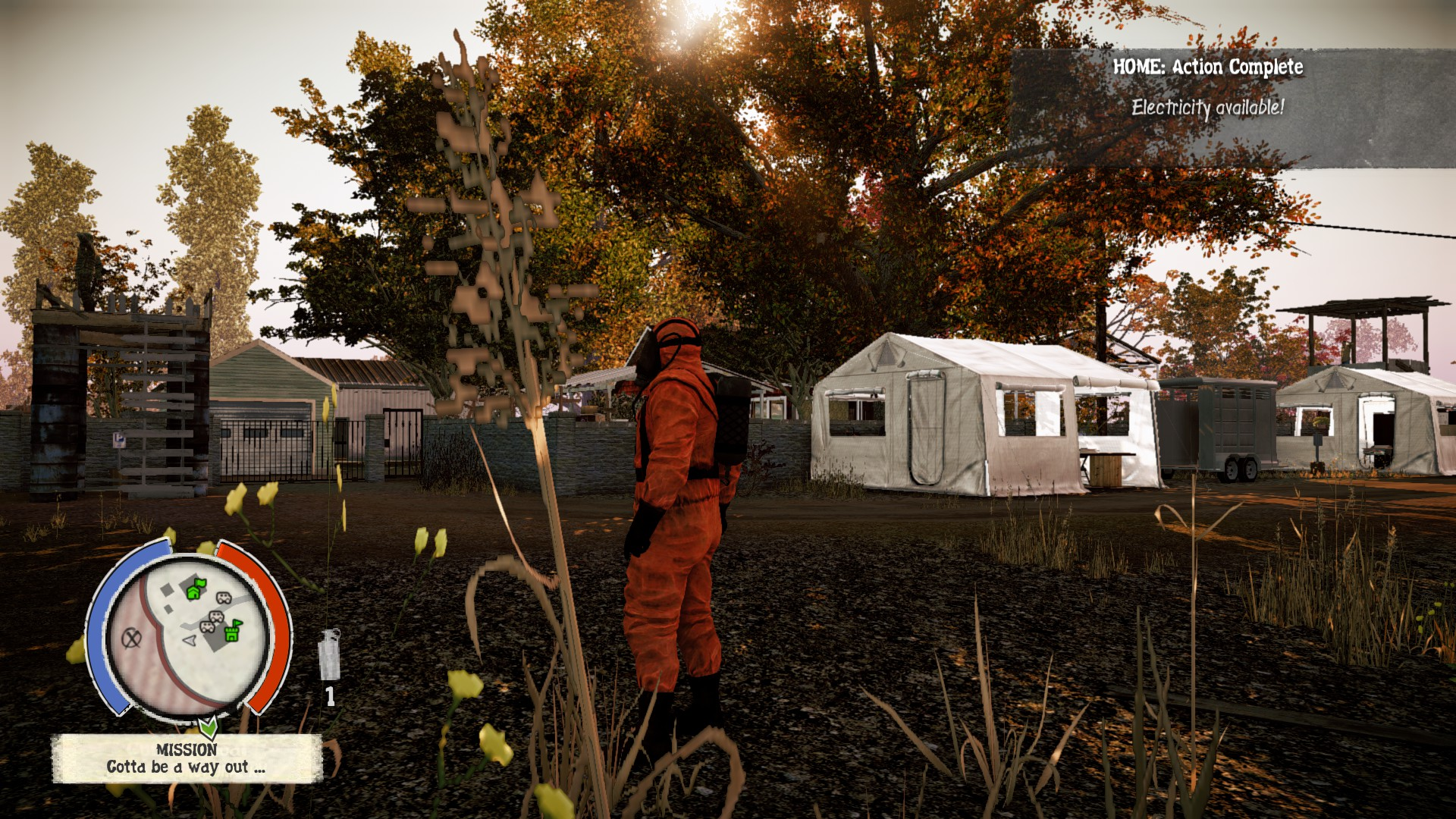 Qmjs Extended Functions Modv201 Yose At State Of Decay Nexus  Mods And Munity