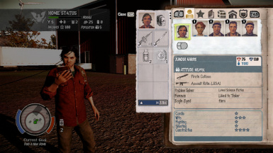 Buffy the Vampire Slayer Scoobies-SoD Off ReVamped at State of Decay