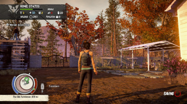 YOSE Shadow Removal Mod at State of Decay Nexus - Mods and community