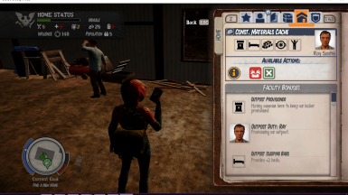 Recently Updated Mods at State of Decay Nexus - Mods and