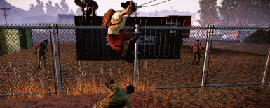 Mods of the month at State of Decay Nexus - Mods and community