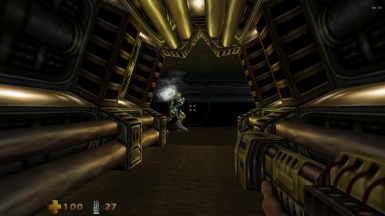 Turok 2 mini tweaks