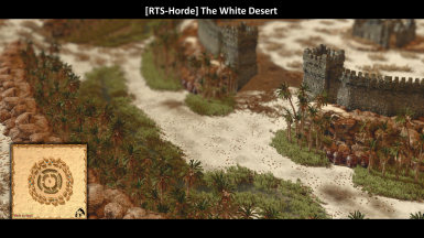 RTS-Horde The White Desert