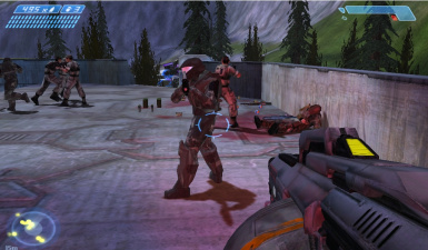 Halo - Insane Challenge at Halo Custom Edition Nexus - Mods