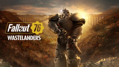 Fallout 76 Support (Wastelanders)