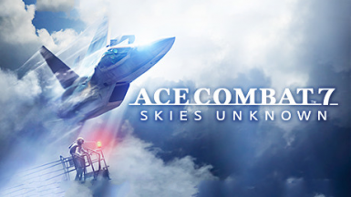 Ace Combat 7 Skies Unknown Support