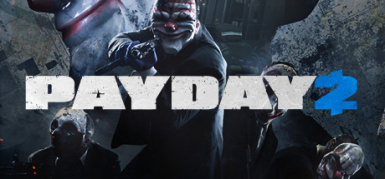 PAYDAY 2 Support