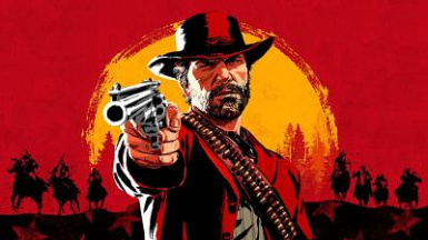 Red Dead Redemption 2 Support