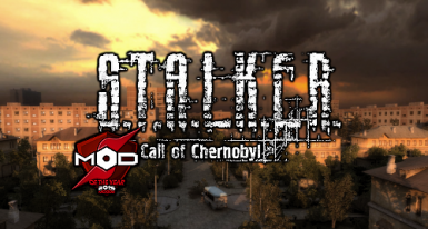 Support for  S.T.A.L.K.E.R. Call of Chernobyl