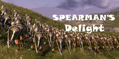 Spearmans Delight
