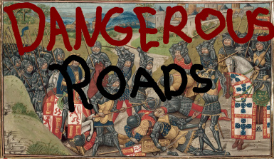 Roads are Dangerous - Chinese Translation
