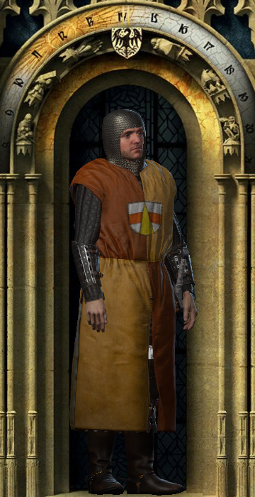 Henry STINKS - Slowly Turning Into a Noble Knight of Skalitz (Save Files)