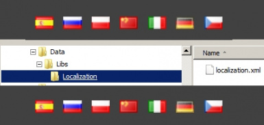 CLAM - Compatibility Localizations All Mods